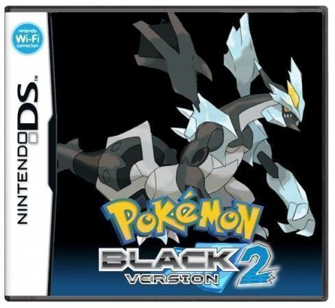 6149 Pokemon Black Version 2 Friends Nintendo Ds Nds Rom Download